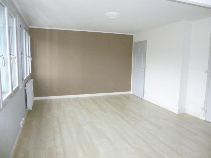 Vente appartement Tarare 99 000€ - Photo 3