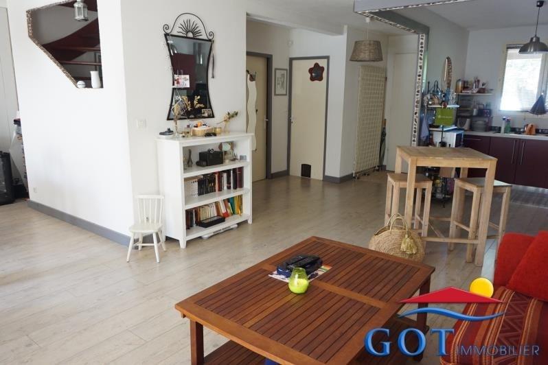 Sale house / villa Bompas 215000€ - Picture 4