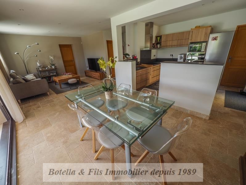 Vente maison / villa Uzes 389 000€ - Photo 3