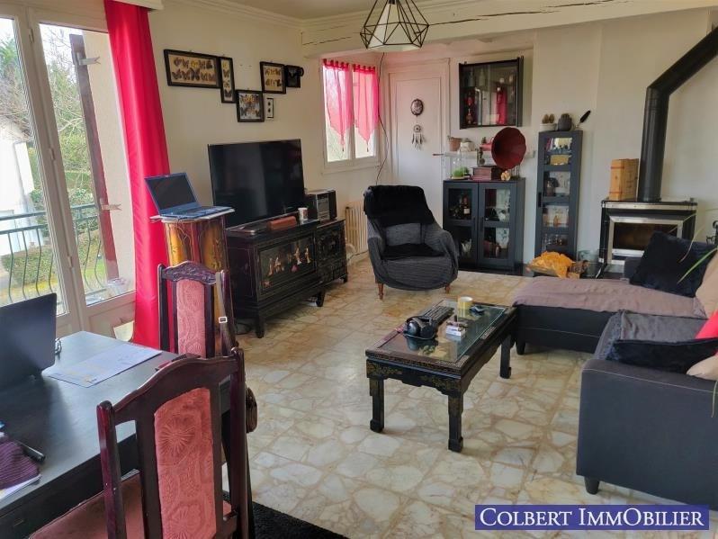 Verkoop  huis Gurgy 169900€ - Foto 1