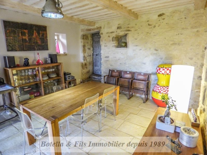 Vente maison / villa Barjac 249 000€ - Photo 7
