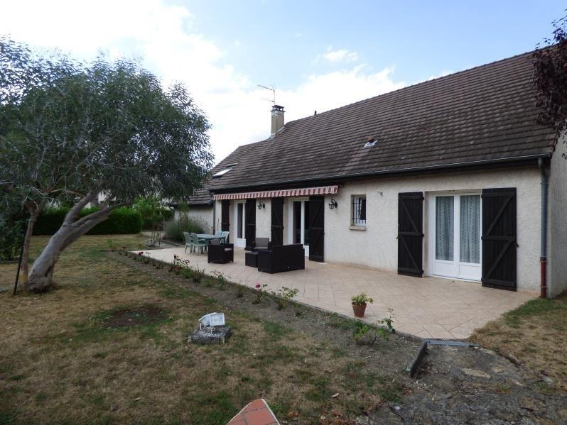 Venta  casa Yzeure 231000€ - Fotografía 1