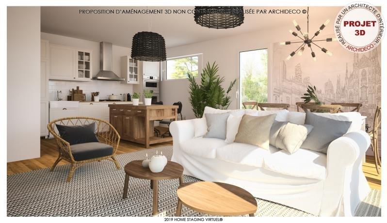 Sale apartment Bruz 191475€ - Picture 7