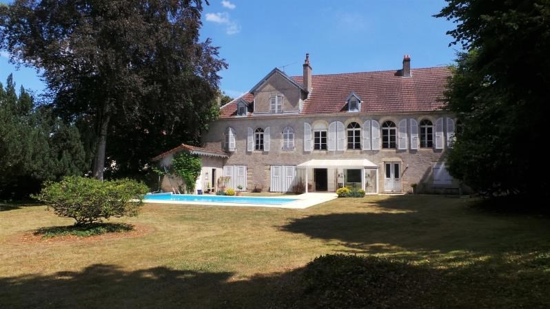Vente maison / villa Arc-les-gray 295 000€ - Photo 1