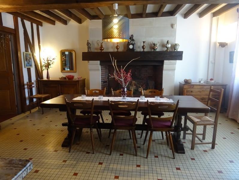 Vente maison / villa Cresantignes 181000€ - Photo 4