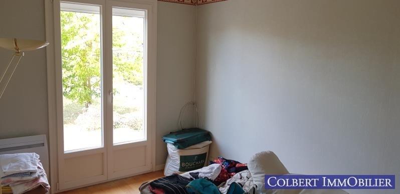Vente maison / villa Champs sur yonne 159000€ - Photo 4