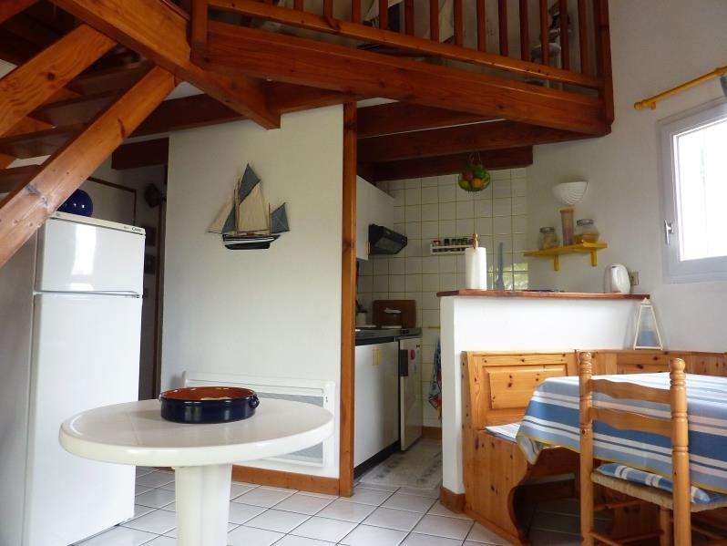 Vente appartement St trojan les bains 163200€ - Photo 4