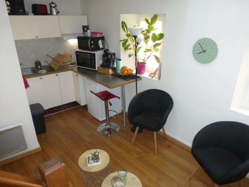 Location appartement St maximin la ste baume 350€ CC - Photo 1