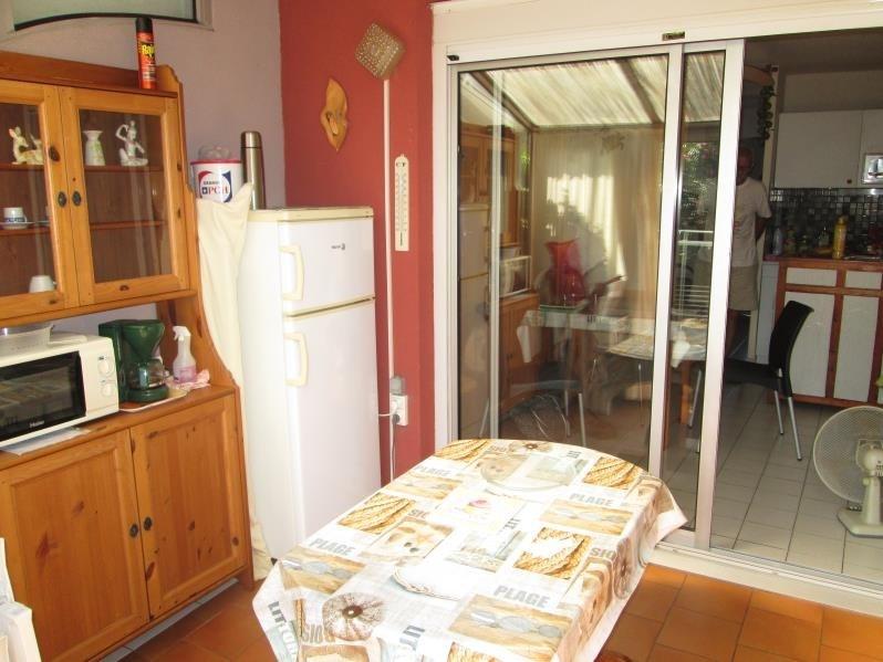 Sale apartment Balaruc les bains 95000€ - Picture 2