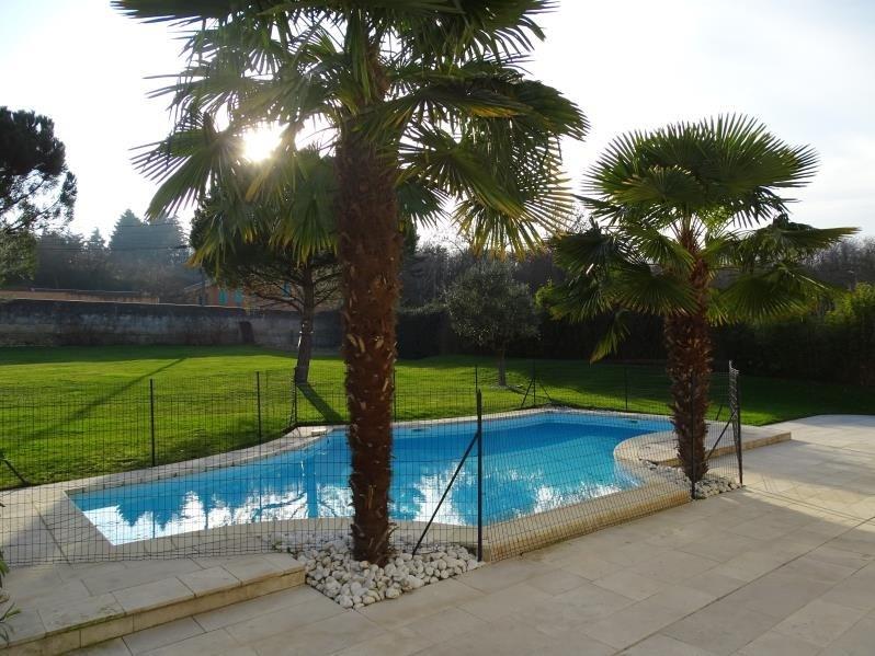 Immobile residenziali di prestigio casa Genas 839000€ - Fotografia 2