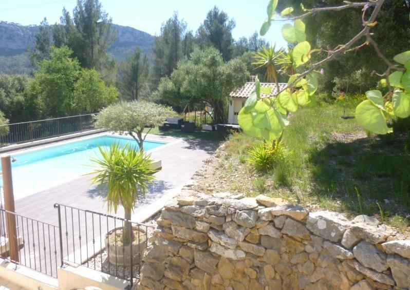 Sale house / villa La valette du var 549000€ - Picture 2