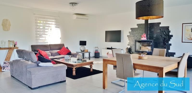 Vente de prestige maison / villa Aubagne 582000€ - Photo 9