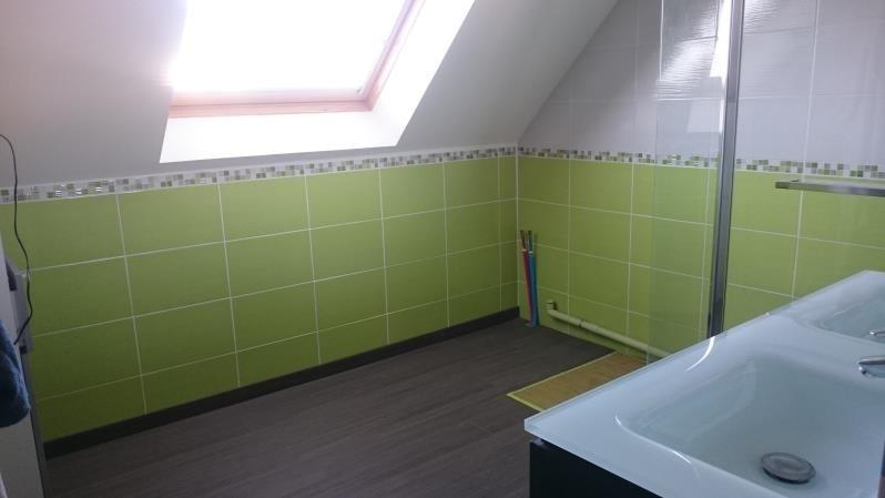 Vente maison / villa Chateaubourg 224675€ - Photo 8