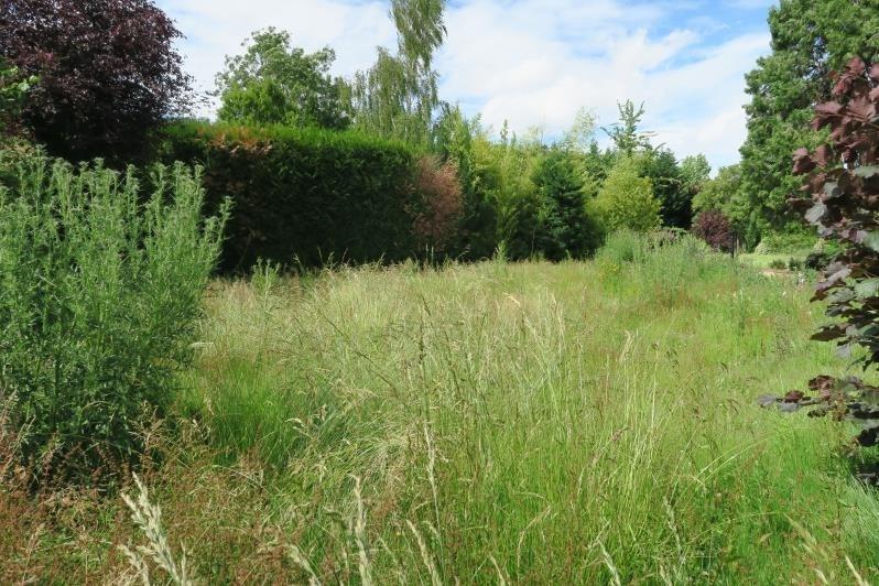 Vente terrain Verrieres le buisson 595000€ - Photo 1
