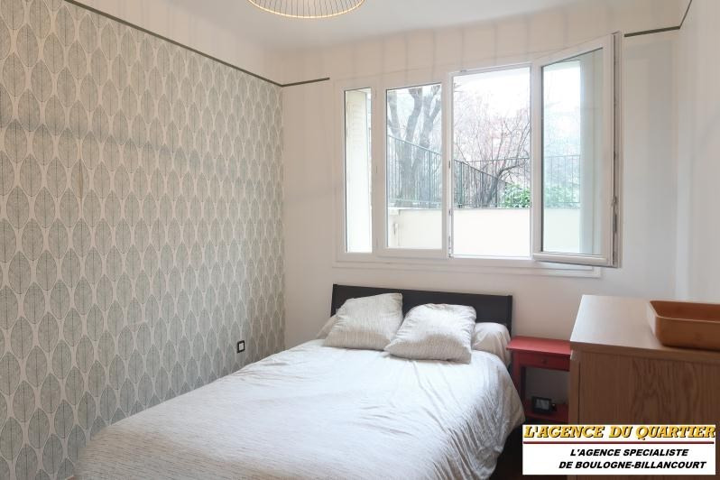 Location appartement Boulogne billancourt 1 395€ CC - Photo 5