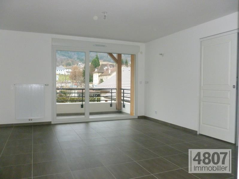 Vente appartement Marnaz 159 000€ - Photo 1
