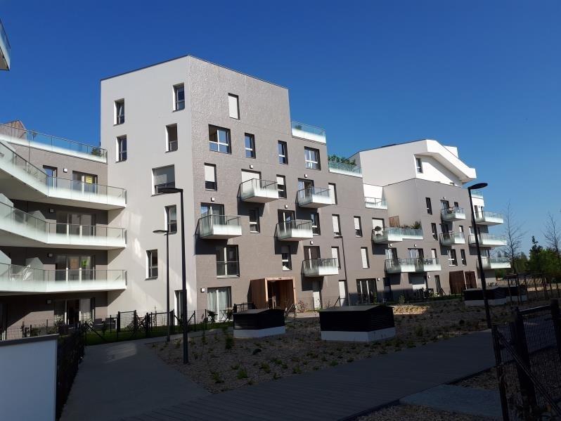 Affitto appartamento Caen 501€ CC - Fotografia 2