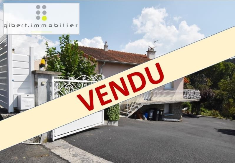 Vente maison / villa Le puy en velay 189 500€ - Photo 1