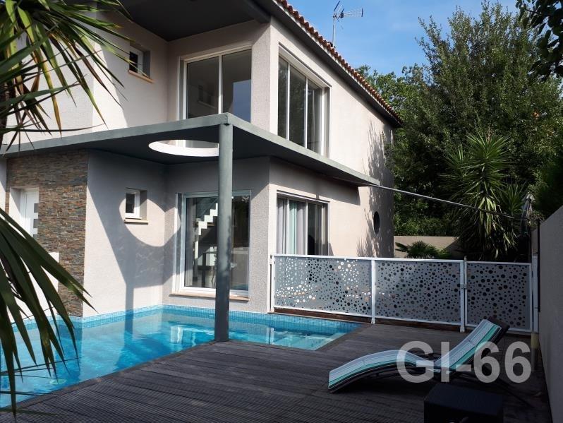 Vente maison / villa Perpignan 535000€ - Photo 2