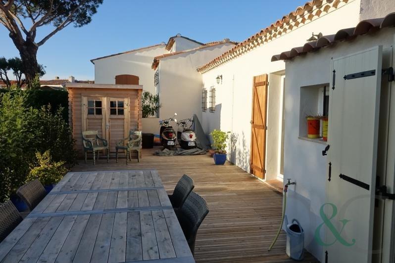 Vente de prestige maison / villa Le lavandou 420000€ - Photo 8