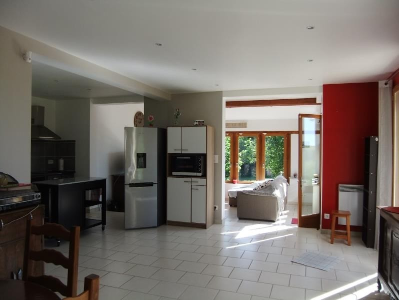Vente maison / villa Ouanne 139 000€ - Photo 2
