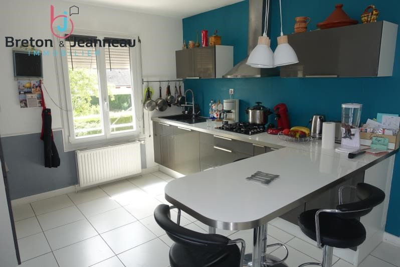 Sale house / villa Laval 156 000€ - Picture 3