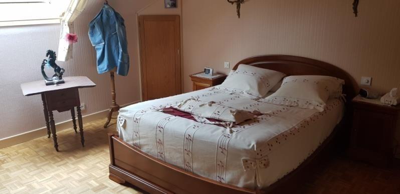 Sale house / villa Treigny 160000€ - Picture 8