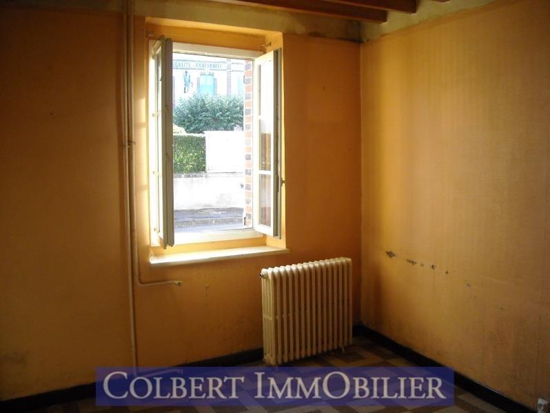 Verkoop  huis Villeneuve les genets 51500€ - Foto 9