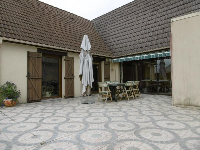 Vente maison / villa Vandrimare 220 000€ - Photo 2