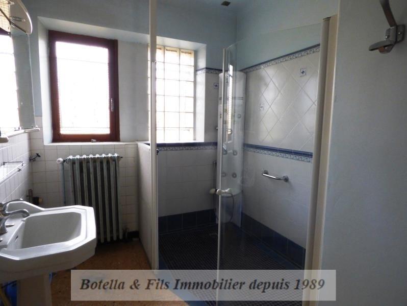 Venta  casa St michel d'euzet 266000€ - Fotografía 8