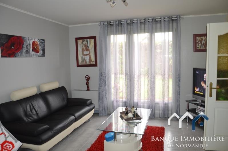Vente maison / villa Caen 220000€ - Photo 4