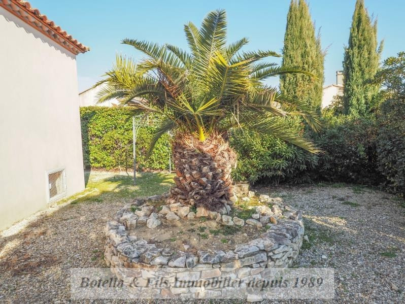 Vente maison / villa Uzes 435 000€ - Photo 4