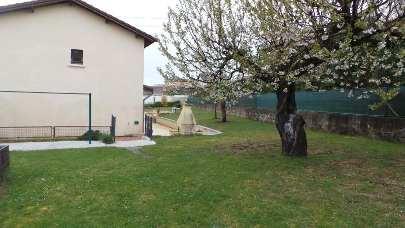 Vente maison / villa Villette d'anthon 338500€ - Photo 2
