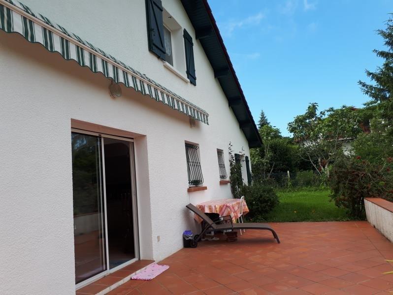 Vente maison / villa Hendaye 497000€ - Photo 1
