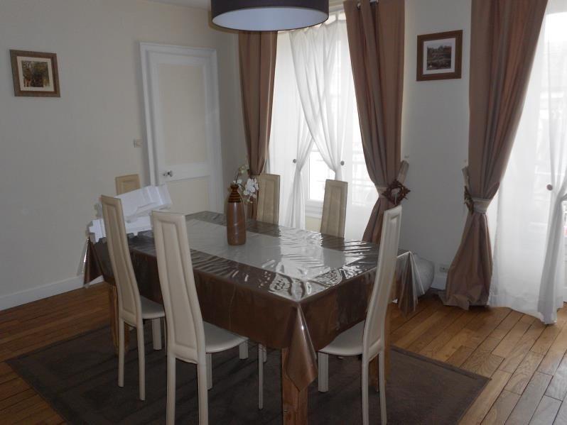 Rental apartment Provins 844€ CC - Picture 4