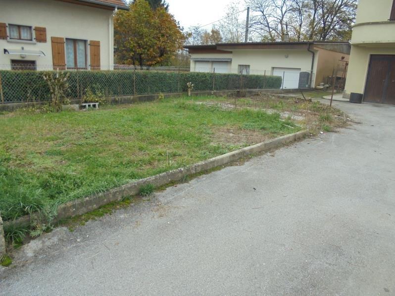 Sale house / villa Marnaz 262000€ - Picture 7