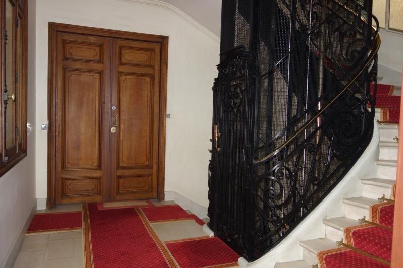 Locação apartamento Paris 7ème 6162€ CC - Fotografia 10