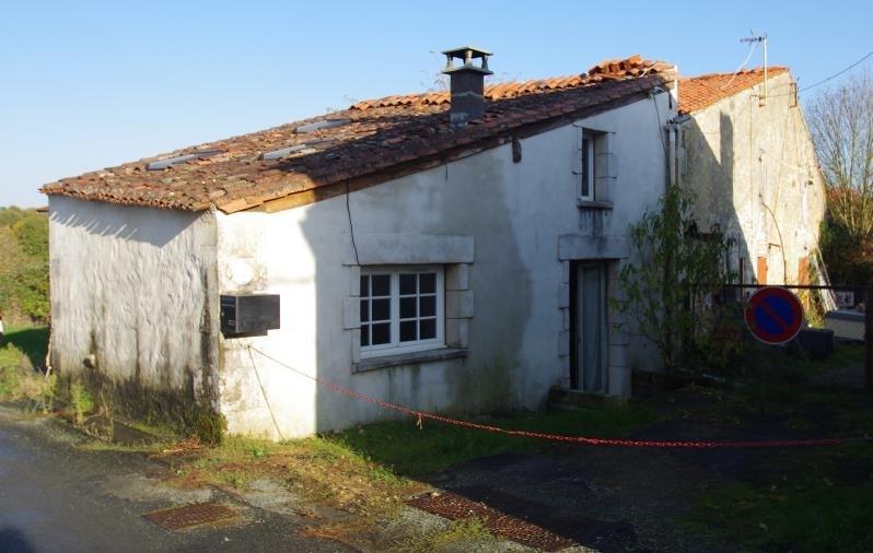 Vente maison / villa Archingeay 262000€ - Photo 7