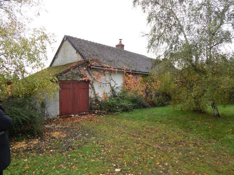 Vente maison / villa Vendôme 64000€ - Photo 2