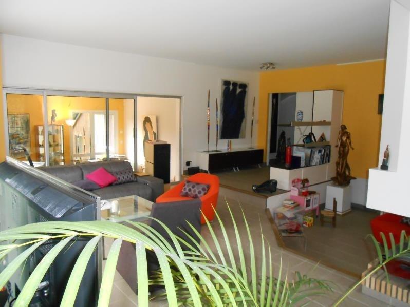 Sale house / villa Fontaine la mallet 517000€ - Picture 5