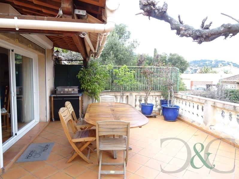 Deluxe sale house / villa Bormes les mimosas 572000€ - Picture 2