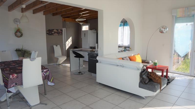 Vente maison / villa Clonas sur vareze 327000€ - Photo 3