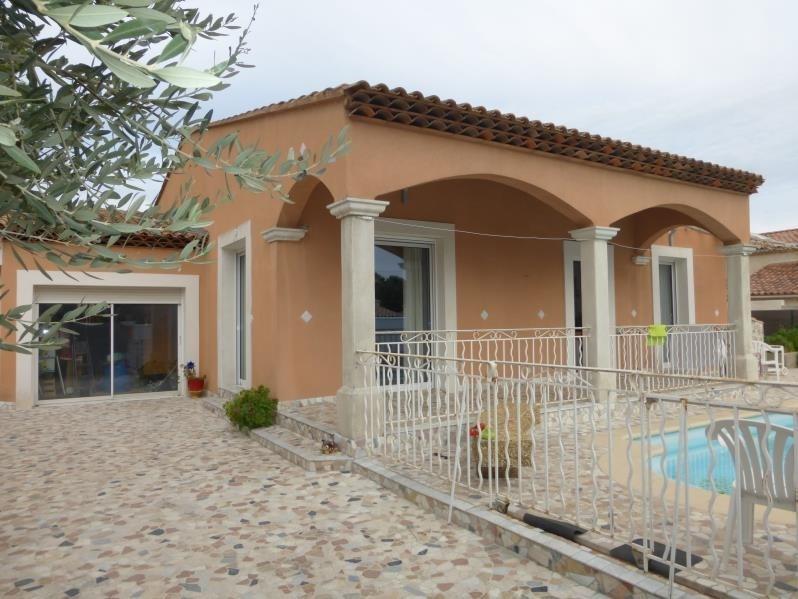 Sale house / villa Sollies pont 365000€ - Picture 1