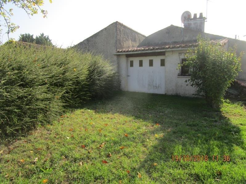 Vente maison / villa Saivres 44000€ - Photo 3