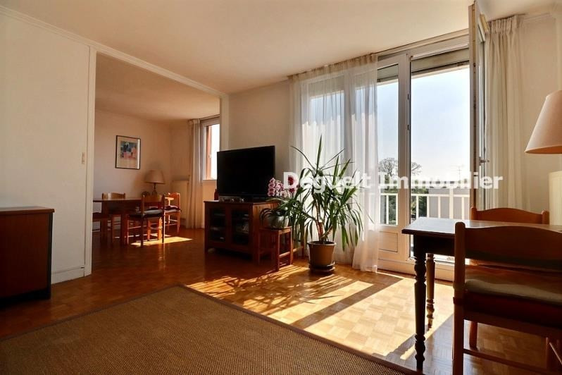 Vente appartement Versailles 370 000€ - Photo 4