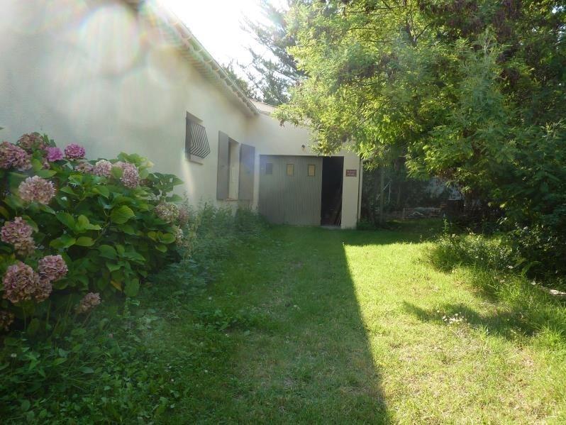 Vente maison / villa Le chateau d'oleron 375000€ - Photo 6