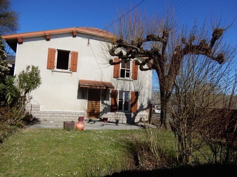 Sale house / villa Chanas 173000€ - Picture 1