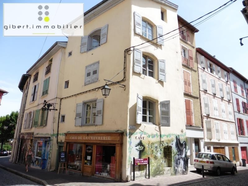 Sale apartment Le puy en velay 57 200€ - Picture 6