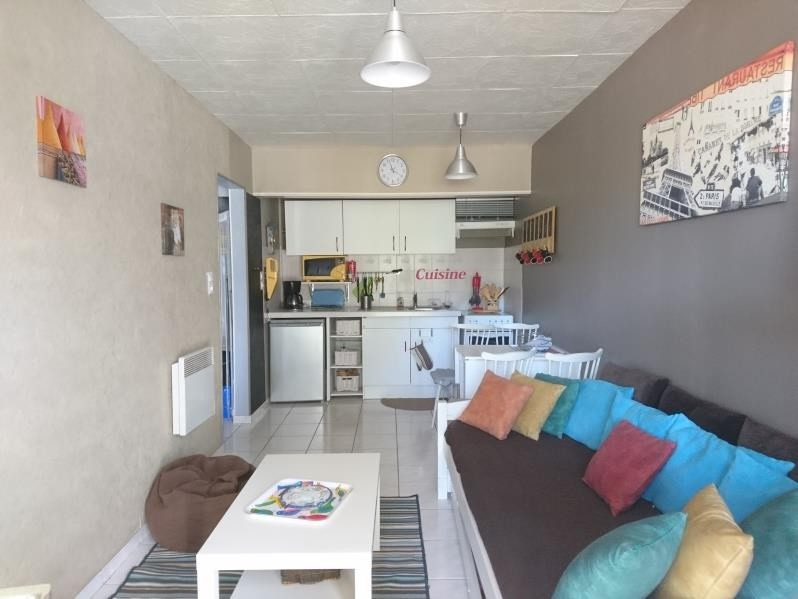 Sale apartment Soulac sur mer 91 800€ - Picture 2