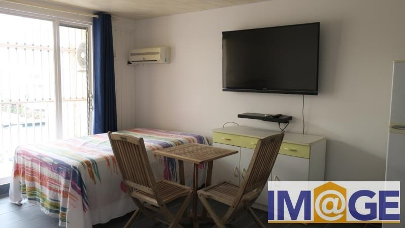 Rental apartment St martin 610€ CC - Picture 4